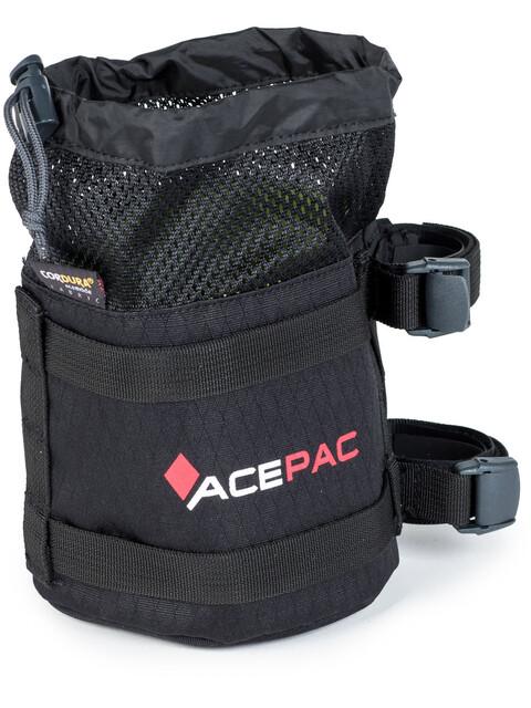 Acepac Minima - Sac porte-bagages - noir